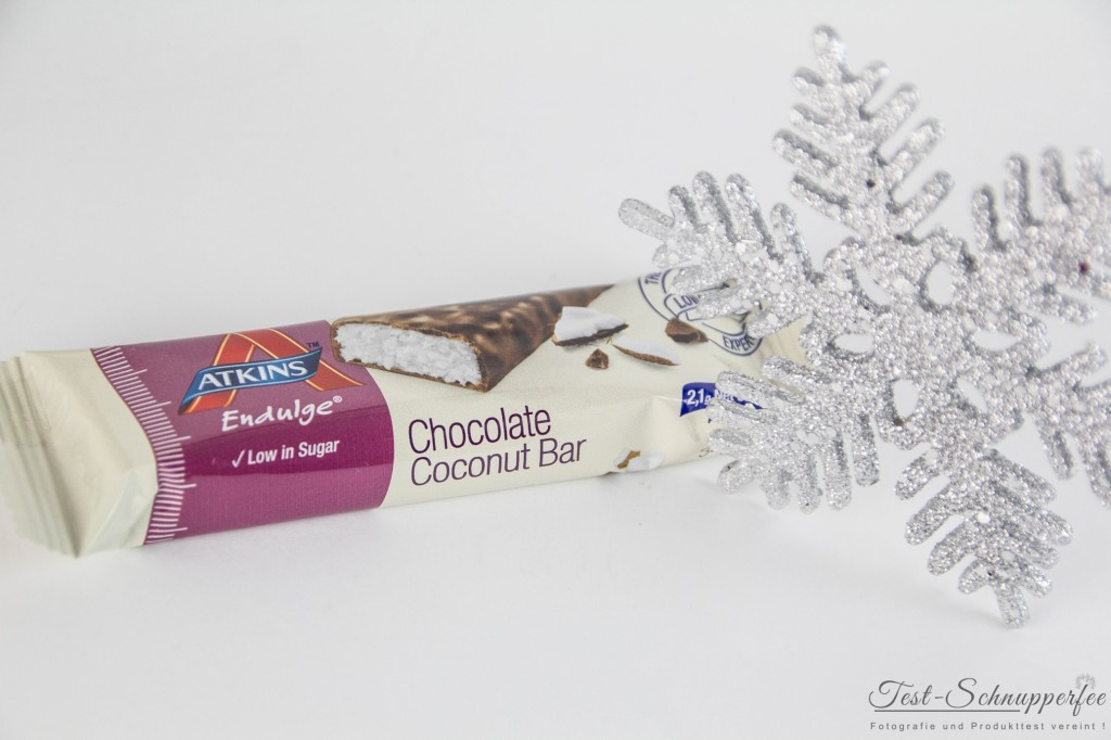 Atkins Chocolate Coconut