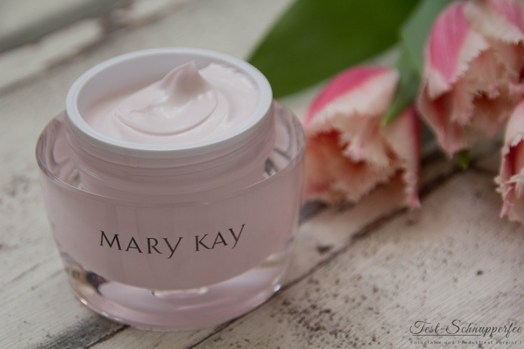 Mary Kay Intense Moisturising Cream Inhalt