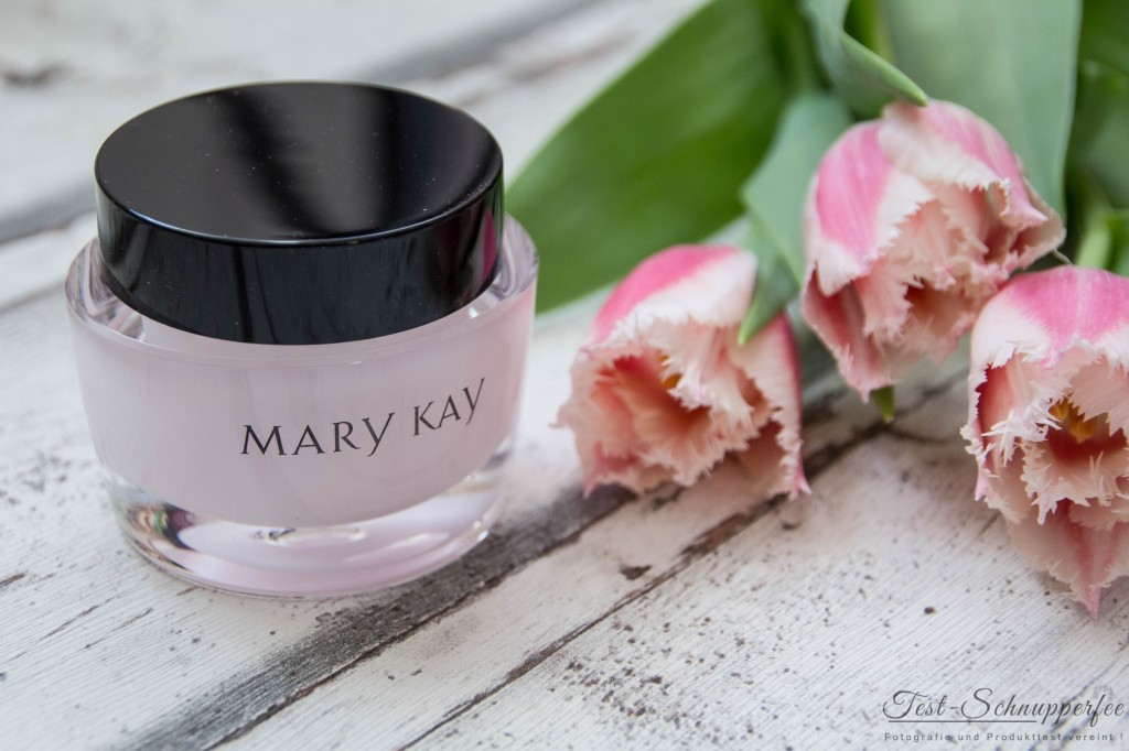Mary Kay Intense Moisturising Cream Optik