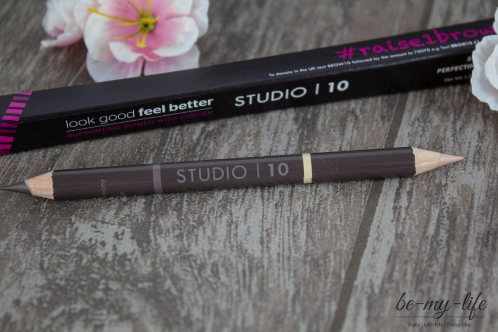 Studio 10 Brow Lift Perfecting Liner Inhalt