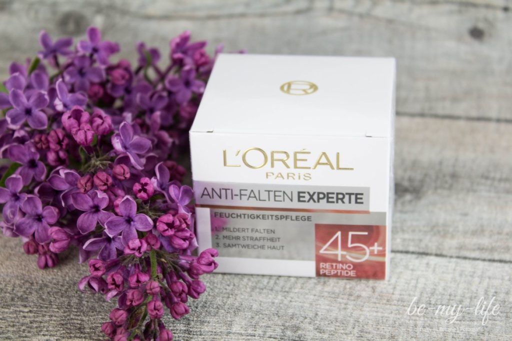 Loreal Paris Anti-Falten Experte +45