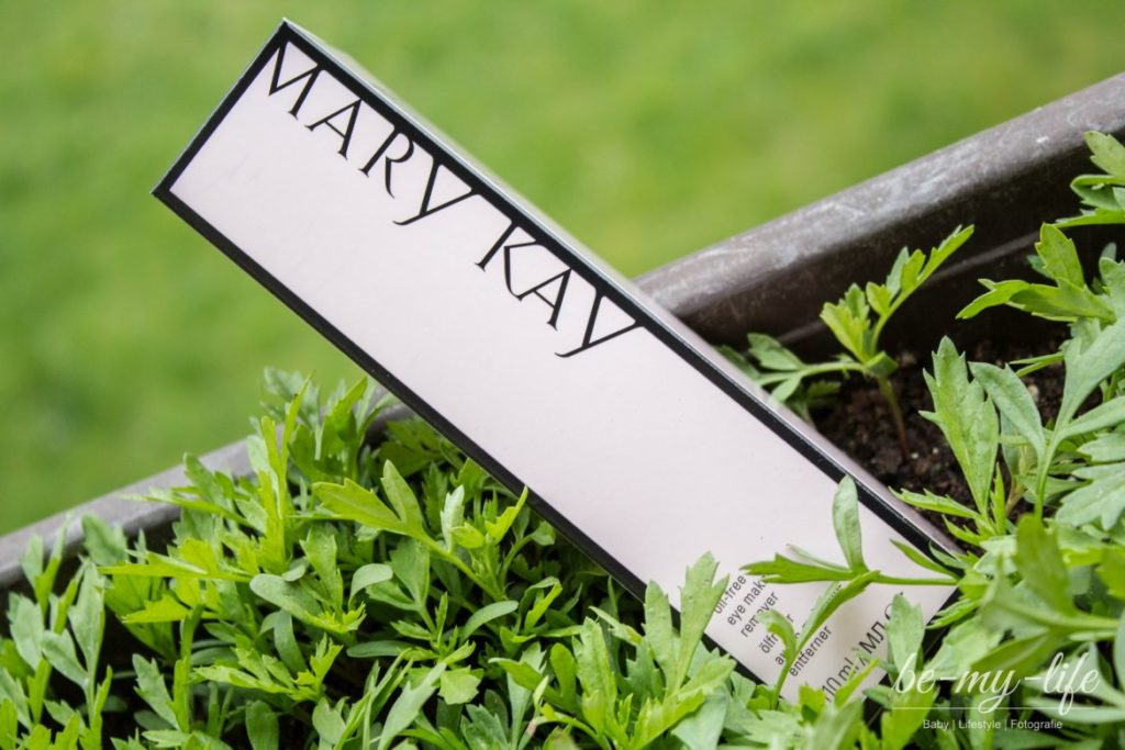 Mary Kay Oil-Free Eye Make-up Remover