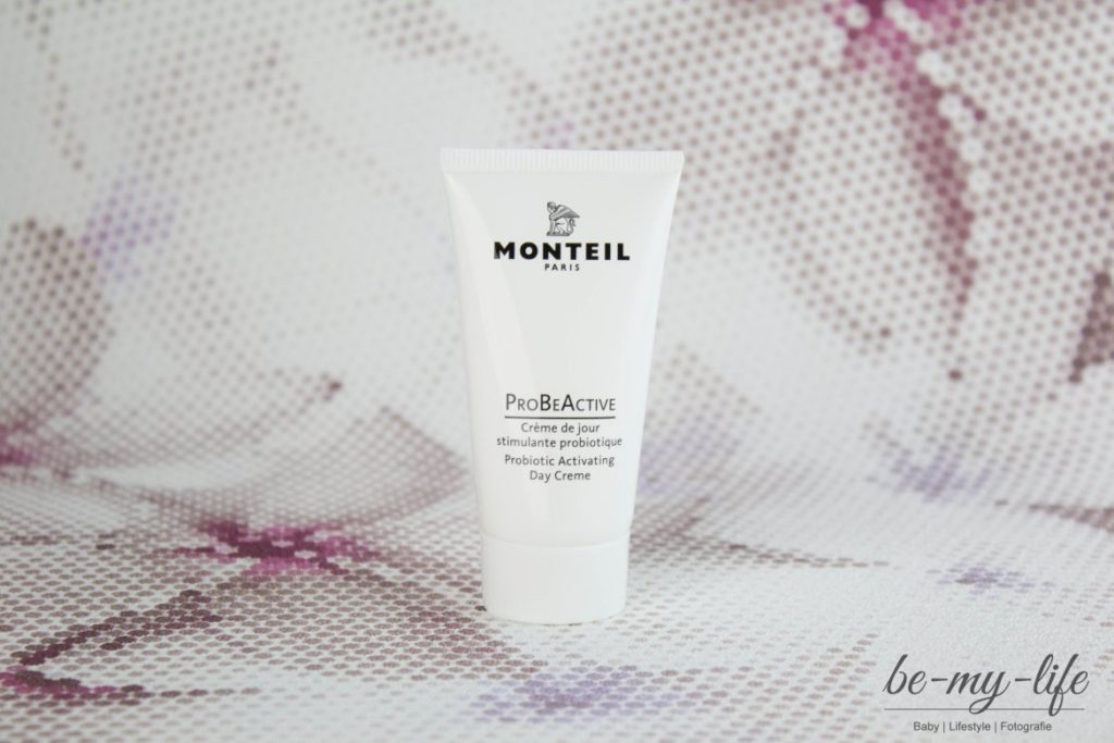 Monteil Probiotic Activating Day Creme